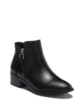 Dacey Ankle Boot by Steve Madden