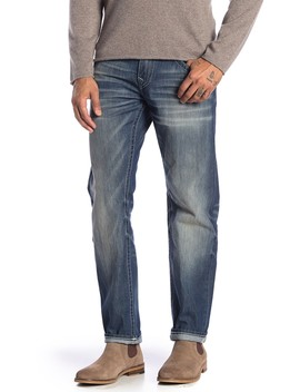 Super Q Slim Fit Jeans by True Religion