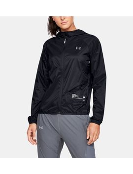 Ua Qualifier Storm Packable Women's Running Jackets & Vests by Under Armour