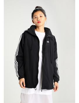 Adicolor Stadium Jacket   Lett Jakke by Adidas Originals