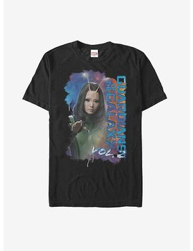 Marvel Guardians Of The Galaxy Vol. 2 Mantis Stars T Shirt by Hot Topic