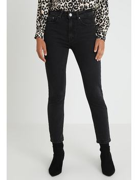 Stretch Mom   Jeans Relaxed Fit by Lost Ink