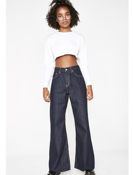 Massive Jeans by Levis