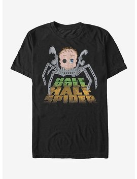 Disney Pixar Toy Story Half Doll Half Spider Friend T Shirt by Hot Topic