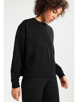 Huge Cropped   Sweatshirt by Weekday