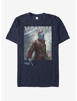 Marvel Yondu Arrow T Shirt by Hot Topic
