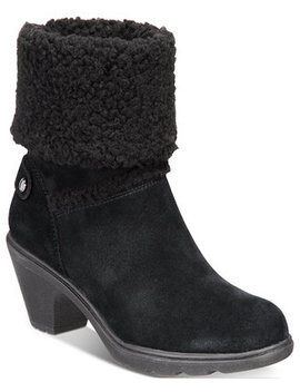 Harvest Cold Weather Boots by Anne Klein