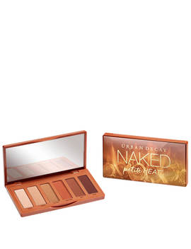 Urban Decay Naked Petite Heat Eye Shadow Palette by Look Fantastic
