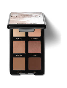 Bareminerals Gen Nude Eyeshadow   Palette 2 Neutral by Look Fantastic