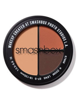 Smashbox Photo Edit Eye Shadow Trio   Nudie Pic (Deep) by Look Fantastic