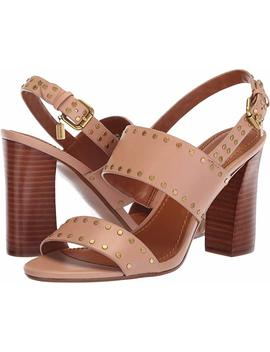 Coach Womens Rylie Heel Sandal by Coach