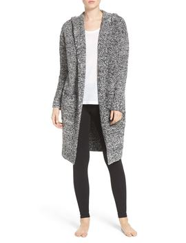 Cozy Chic® California Lounge Coat by Barefoot Dreams®