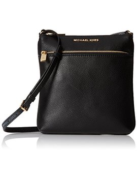 New Authentic Michael Kors Small Riley Leather Crossbody by Michael Michael Kors