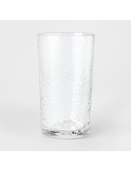 Cravings By Chrissy Teigen 23oz Handmade Highball Straight Body Glass by Shop This Collection