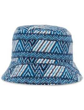 Wool Hat by Prada