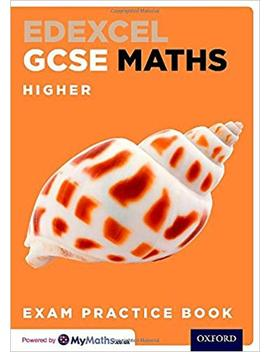 Edexcel Gcse Maths Higher Exam Practice Book by Steve Cavill