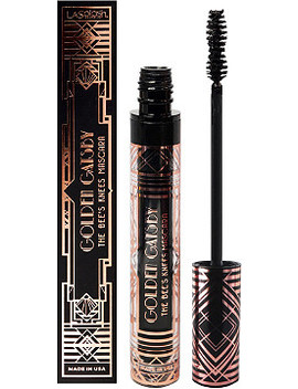 Online Only Golden Gatsby The Bee's Knees Mascara by La Splash Cosmetics