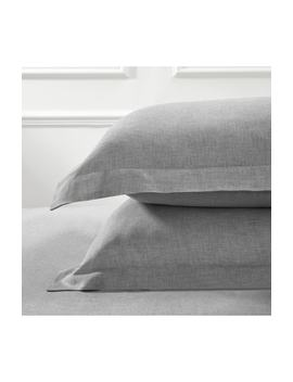 Evesham Pillow Sham by The White Company