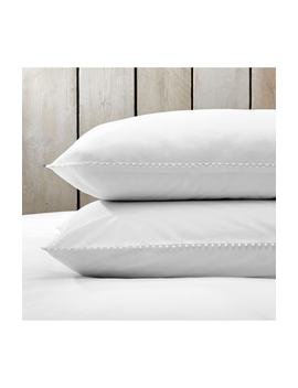 Avignon 200 Thread Count Euro Pillowcase by The White Company