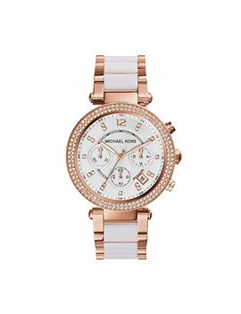 Michael Kors Women's Watch Mk5774 by Michael Kors