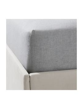 Evesham Fitted Sheet by The White Company