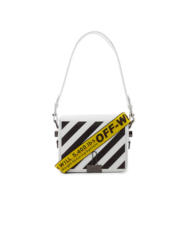 Diagonal Flap Bag by Off White