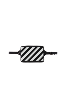 Diagonal Fanny Pack by Off White