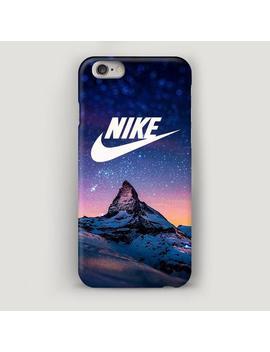 Outer Space I Phone 8 Plus Case, I Phone 5 Case, I Phone X Case, Galaxy S7 Case, Purple Case I Phone, Nike Phone Case, Nike I Phone 7 Case by Etsy