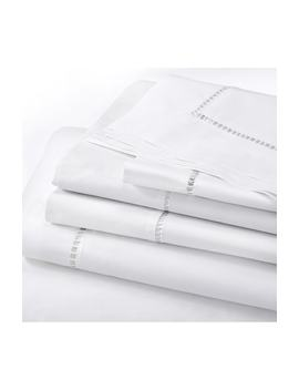 Santorini Duvet Cover by The White Company