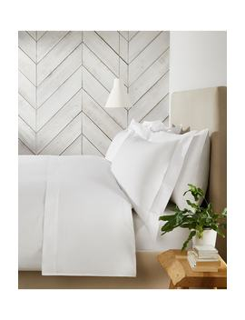 Egyptian Cotton Duvet Cover by The White Company