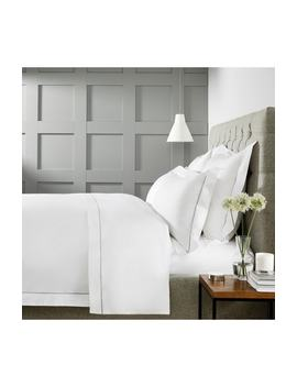 Luxury Savoy Duvet Cover by The White Company