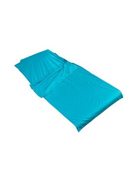 Outry Travel And Camping Sheet, Sleeping Bag Liner/Inner, Lightweight Summer Sleeping Bag by Outry