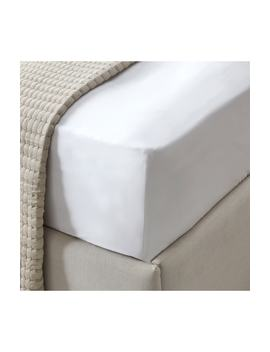 Connaught Fitted Sheet by The White Company