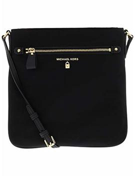 Michael Michael Kors Women's Kelsey Bag, Black, One Size by Michael Kors
