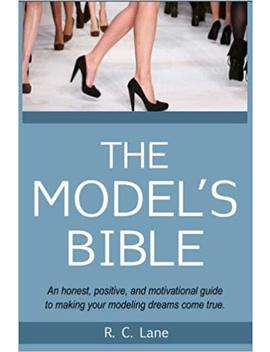 The Model's Bible by R. C. Lane
