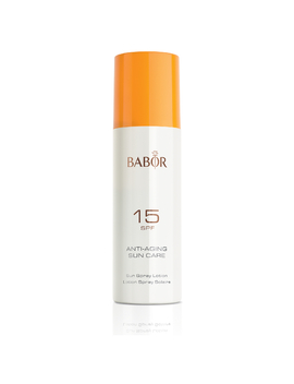 Babor Medium Protection Sun Spray Lotion Spf 15 200ml by Babor