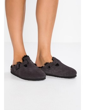 Boston Schmale Weite   Pantoffels by Birkenstock