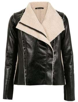 Real Shearling Jacket by Uma | Raquel Davidowicz