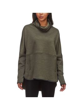 Cozy Slacker Poncho   Women's by The North Face