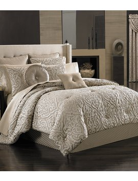 Astoria Comforter Set by J. Queen New York