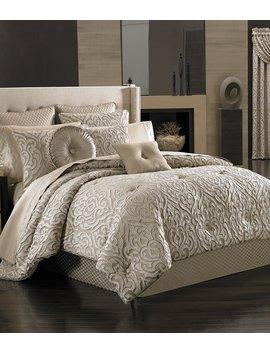 Astoria Comforter Set by J. Queen New York