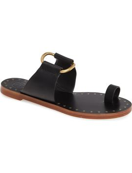 Ravello Toe Ring Sandal by Tory Burch