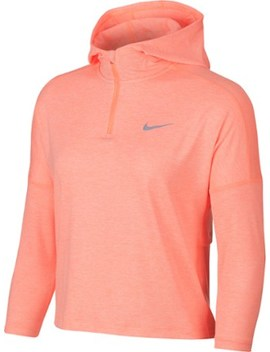 Nike   Dry Element Cropped Hoodie   Women's by Nike