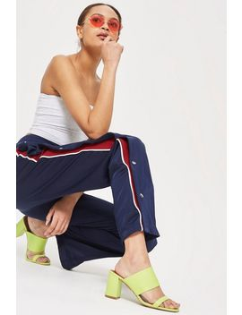 Track Trousers By Norr by Topshop