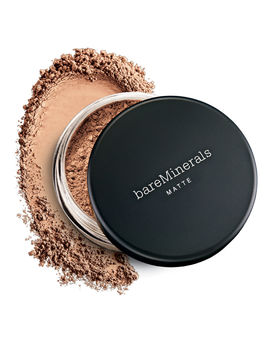 Bare Minerals Matte Spf15 Foundation   Various Shades by Look Fantastic