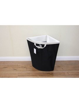 Mainstays Wedge Removable Liner Hamper by Mainstays