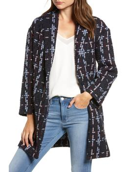 Valmont Oversize Cocoon Cardigan by Wayf