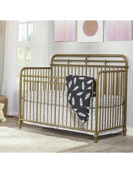 Little Seeds Monarch Hill Hawken 3 In 1 Convertible Crib & Reviews by Little Seeds