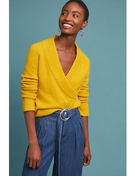 Tessa Jumper by Anthropologie