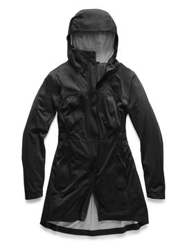 Allproof Stretch Parka by The North Face